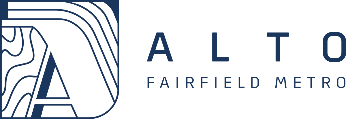Alto Fairfield Metro logo